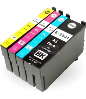 Tinteiro Epson Compatível T1303 XL MAGENTA - 2755M