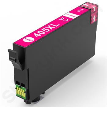 Tinteiro Epson Compatível 405 XL Magenta