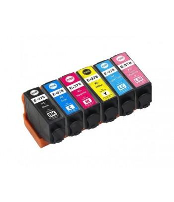 Tinteiro Epson Compatível T1301 XL PRETO - 2755P