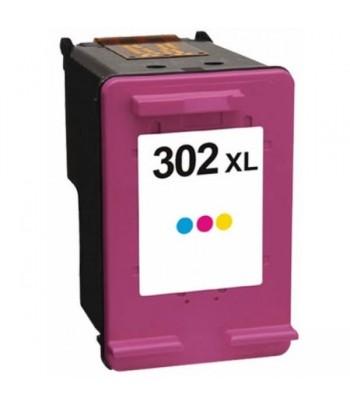 Tinteiro Reciclado HP 302...