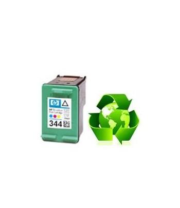 Tinteiro reciclado HP 344...