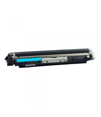 Toner Compatível p/ Kyocera 250CI / 300CI - Amarelo - 5077