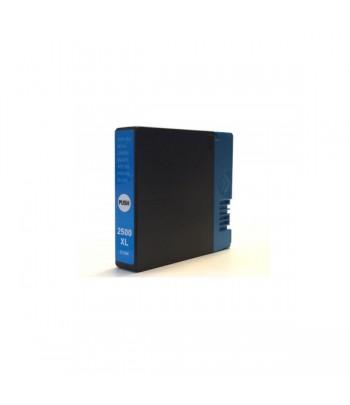 Tinteiro compativel Canon PGI-2500 XL - Azul (9265B001AA)