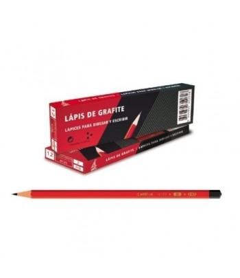 Lápis de grafite - n2 HB...