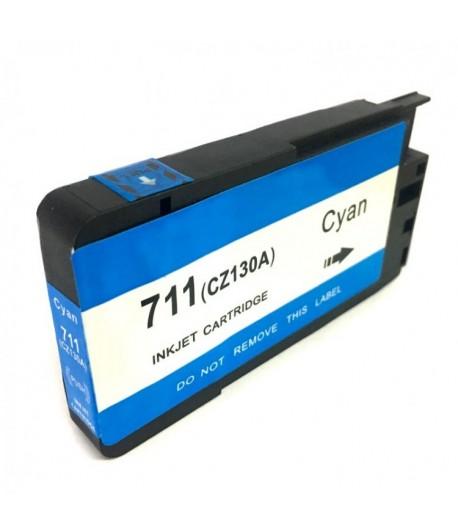 Tinteiro compatível HP 940 XL Azul - Com Chip
