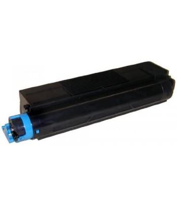 TONER OKI Reciclado C3100 / C5100 PRETO