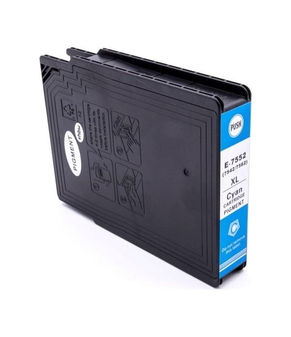 Toner Compatível P/ Ricoh TYPE 1230D - Preto - 6063