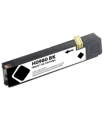 Tinteiro Reciclado HP 980...