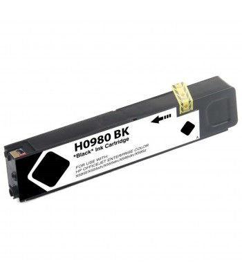 Toner Compativel para Xerox Phaser 6121 Preto - 4977