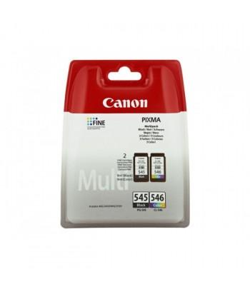 Pack 2 Tinteiros Canon...