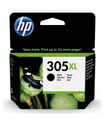 Tinteiro Oiginal HP 305 XL...